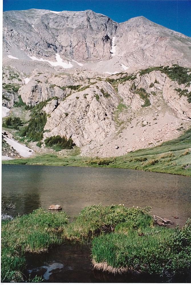 Mount Herard - 13340